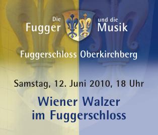Schlosskonzert 2010